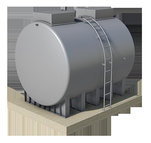 Xử lý nước thải 10 -350m 3