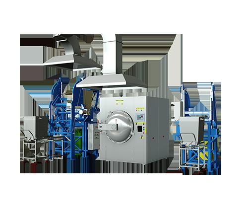 Hệ thống xử lý rác thải rắn