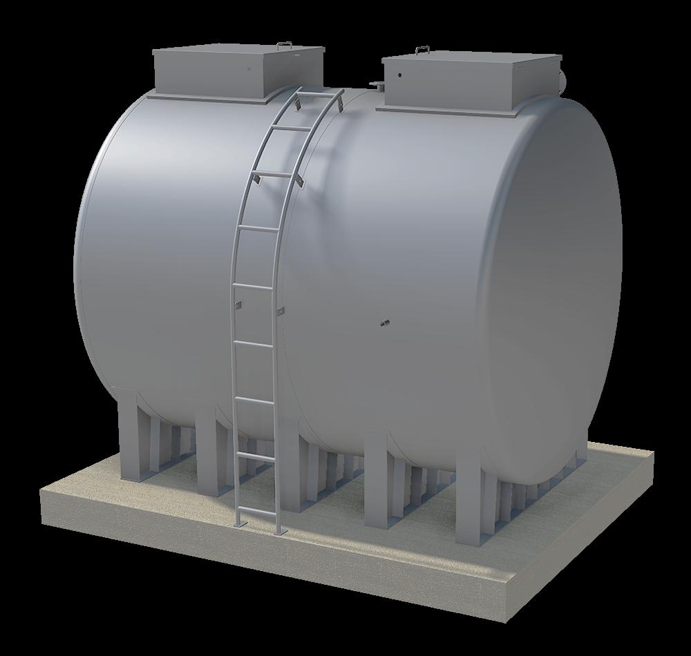 Xử lý nước thải y tế 10m3