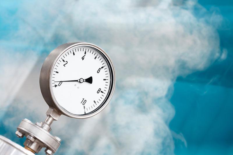 Hơi nước quá nhiệt ảnh hưởng đến quá trình hấp tiệt trùng