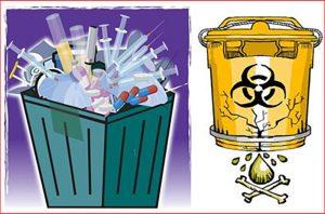 Chất thải y tế là gì? Định nghĩa, phân loại và cách xử lý