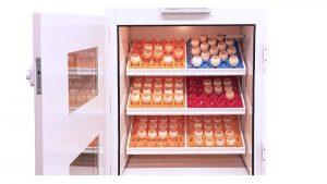 Tại sao cần tủ ấm cho phòng thí nghiệm