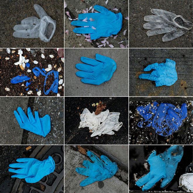 Các loại rác thải y tế mùa dịch
