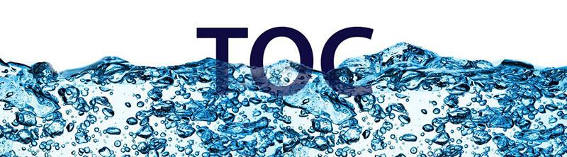 Chỉ số TOC trong nước