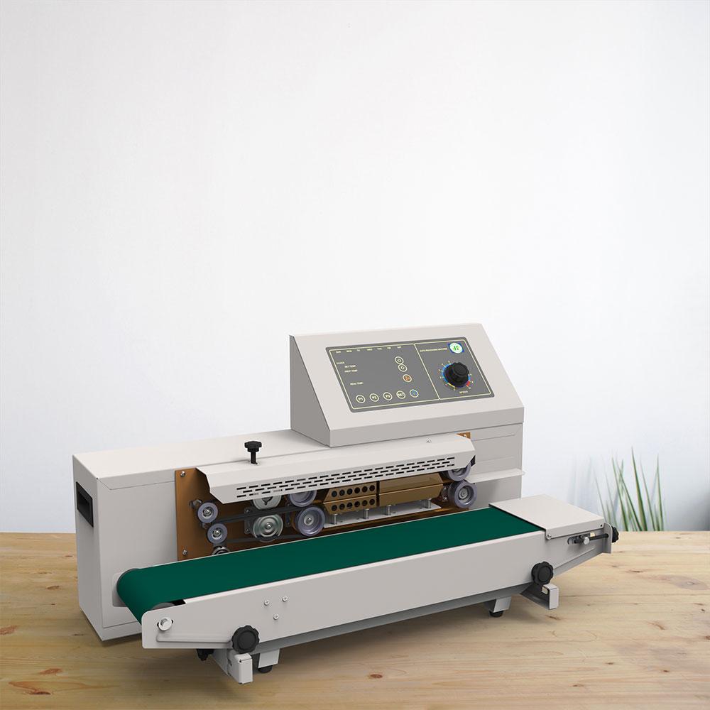 máy hàn miệng túi HP 650
