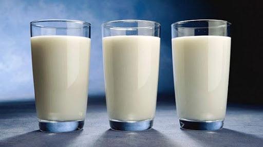 Thanh trùng sữa tươi
