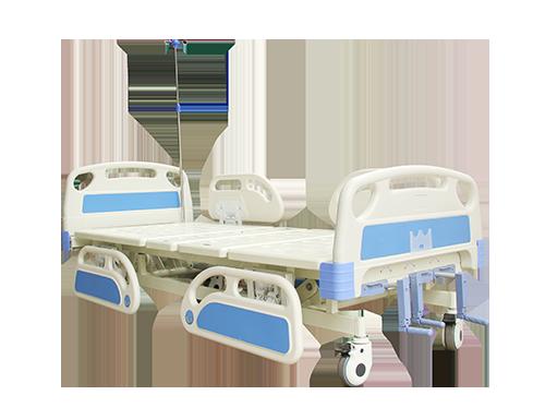 Giường bệnh nhân 3 tay quay